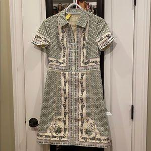 Tory Burch Talia dress